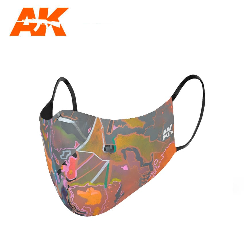 Amka Pro /Étrier en aluminium avec 22/strass noir